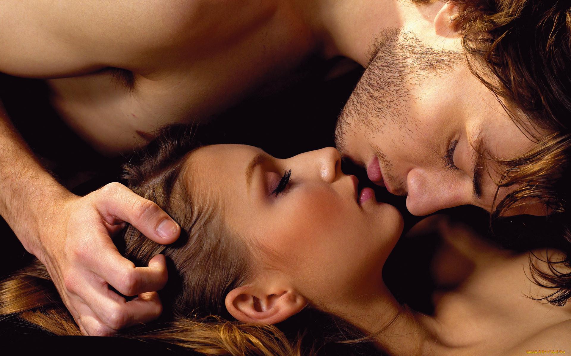 Фото с поцелуями на ночь